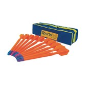 Eveque Turbo Javelin - 70cm - 400g - Pack of 10