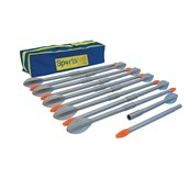Eveque Long Turbo Javelin - 110cm - 600g - Pack of 10