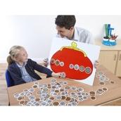 Magnetic Big Money Teacher's Pack