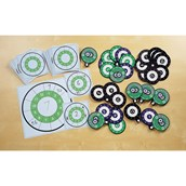 Table Boards Class Pack