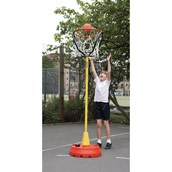 Spordas Junior Roundball Goal System