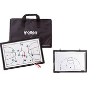 Molten Magnetic Basketball Strategy Board