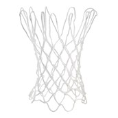 Sure Shot Basketball Net - White