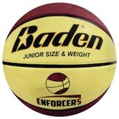 Baden Enforcer Basketball - Tan/Cream - Size 5