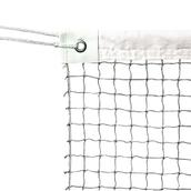 Harrod Sport Badminton Net - White - 7.3m