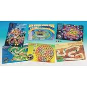 Maths Board Games Years 3-4