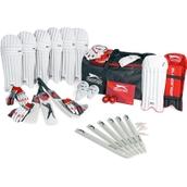 Slazenger Cricket Coaching Set - Assorted - Senior