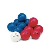 Fun Boccia Set - Red/Blue