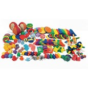 Tactile Sensory Pack - Assorted