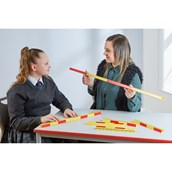 Counting Sticks - Teacher