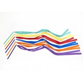 Rainbow Wands - Assorted - Pack of 6