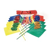 1st Play Cheerleader Pack - Assorted