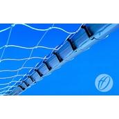 Harrod Sport Net Clips - Black - Pack of 80