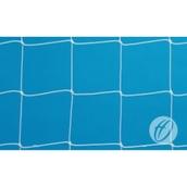 Harrod Sport Goal Net - White - 8 x 4ft - Pair