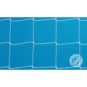 Harrod Sport Goal Net - White - 21 x 7ft (Junior) - Pair