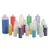 Plastic Measuring Bottles - Pack of 17
