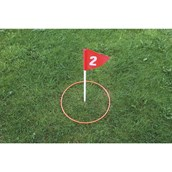 Putt and Chip Set - Multi - Pack of 9