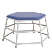 Niels Larsen Lita Movement Table - Blue - Medium (60cm)