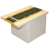Eveque Sit and Reach Box