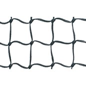Harrod Sport Hockey Net - Black - 2mm - Pair