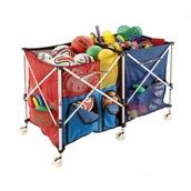Spordas Folding Cart - Multi