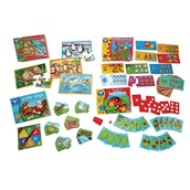 Early Numbers Games Pack