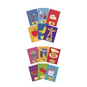 Shopping Cards