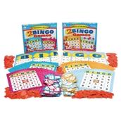 Maths Bingo Pack