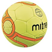 Mitre Expert Handball - Yellow/Orange - Size 3