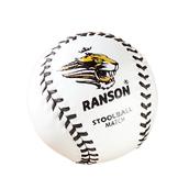 Stoolball Ball - White