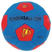 Sure Shot Tchoukball - Blue/Red - Size 3