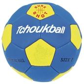Sure Shot Tchoukball - Blue/Yellow - Size 2