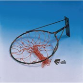 Harrod Sport Netball Net - Pair
