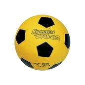 Spordas Super-Safe Football - Yellow/Black