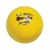 Spordas All-Balls - Yellow - Pack of 12