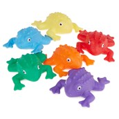 Aniball Frogs - Assorted  - Pack of 6