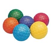 Spordas E-Z Ball - Assorted - Pack of 6
