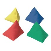 Tetra Beanbags - Assorted - Pack of 4