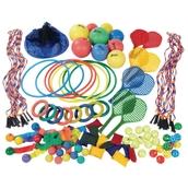Super Budget Playground Pack - Assorted