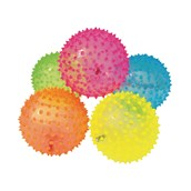 Crystal Balls - Assorted - Pack of 5