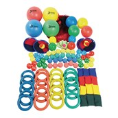 Start-a-Sport Throwing and Catching Pack - Assorted