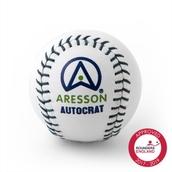 Aresson Autocrat Rounders Ball - White