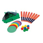 Rounders Class Pack - Assorted - Infant