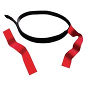Tag Rugby Belt - Red