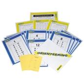 Orienteering Pack