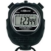 Fastime 01 Stopwatch - Black