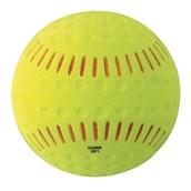 Baden FeatherLite Softball - Yellow