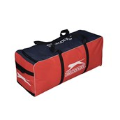 Slazenger Holdall Bag - Red/Navy