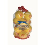 Slazenger Shortex Tennis Ball Yellow - Pack of 12