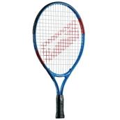 Slazenger Ace Tennis Racket - Blue/Red - 19in